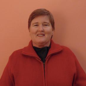 Kathy Gatlin